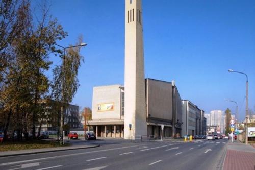 Kościół Stacyjny Parafia Wniebowzięcia NMP...